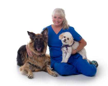 Carol George, Certified Veterinary Technician